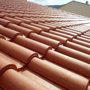 Rénover et protéger les toitures